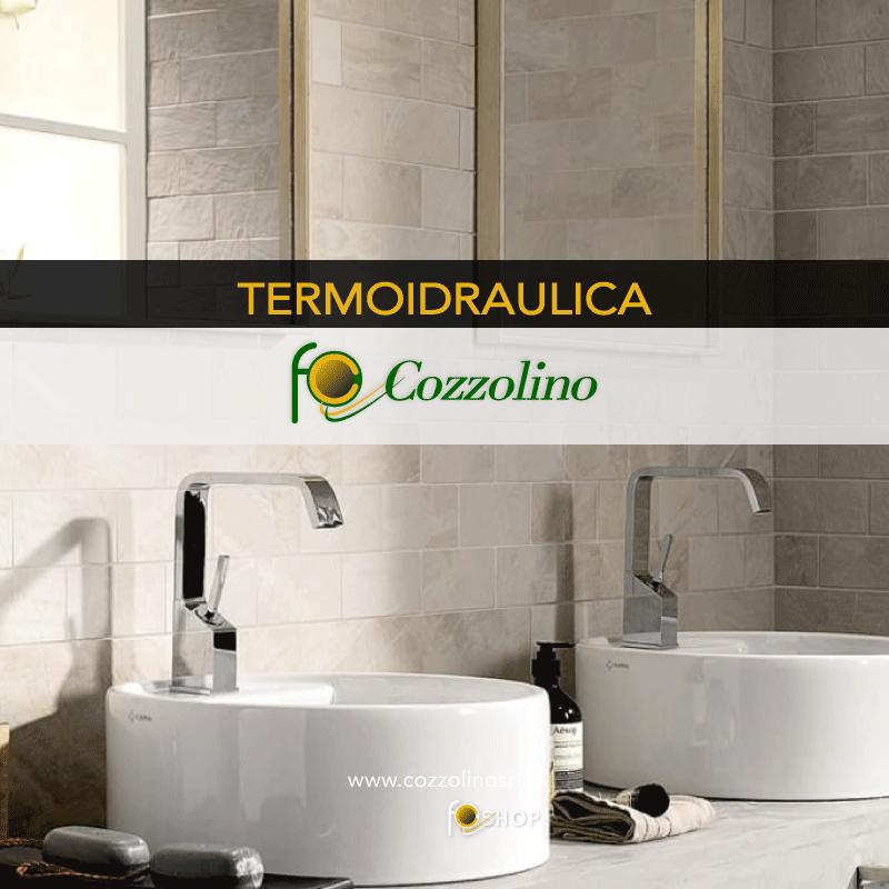 termoidraulica, ITS, Cozzolino Nola