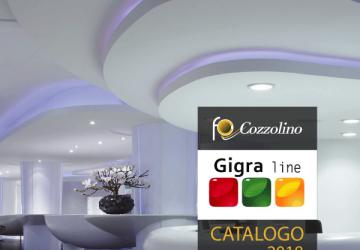 (Italiano) Il catalogo Gigra Line 2018