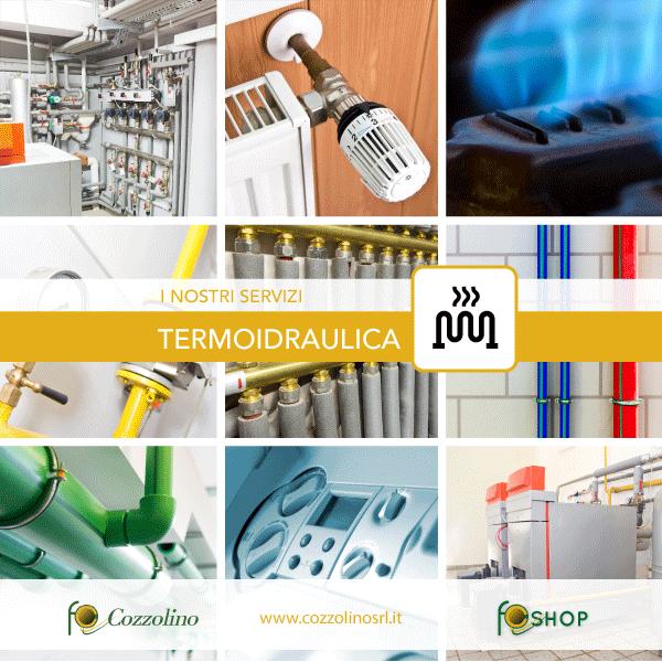 termoidraulica, Cozzolino