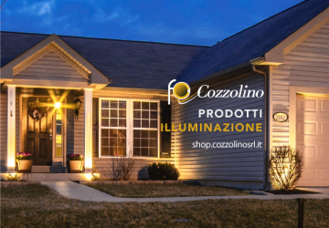 (Italiano) Scopri i migliori prodotti di illuminazione sullo shop Cozzolino