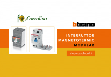 (Italiano) Dove e perché acquistare interruttori modulari industriali