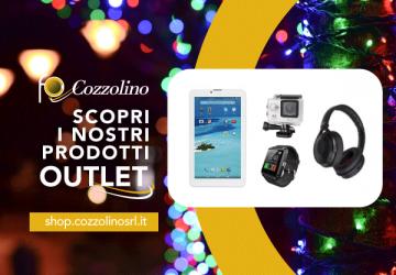 (Italiano) #3settimanealnatale: ecco già pronti i regali Cozzolino!