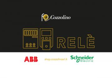 (Italiano) I più affidabili relè termici sono sullo Shop Cozzolino!