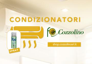 (Italiano) Condizionatori e prodotti per la loro igienizzazione