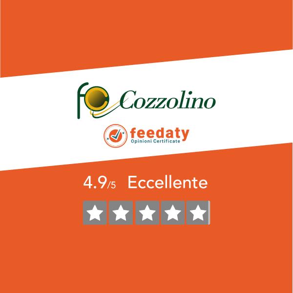Shop Cozzolino - Acquisti certificati