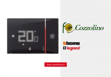(Italiano) La tua smart home? Sul nostro shop le migliori soluzioni per avere comfort e risparmio