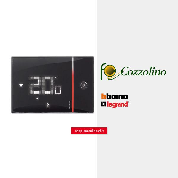 Termostato Smarther2 B-Ticino
