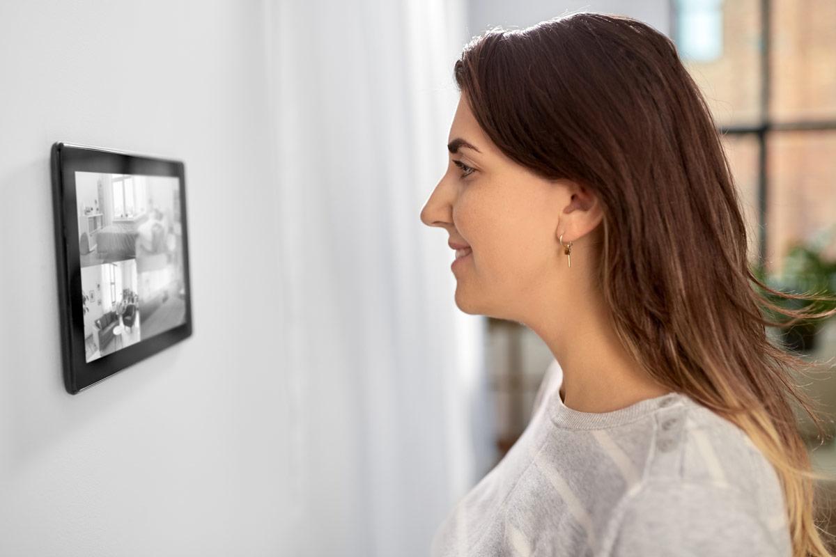 controllo videosorveglianza