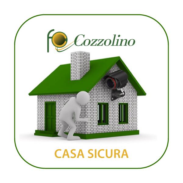 Sistemi di allarme per abitazioni elegant meglio for Miglior software di costruzione della casa