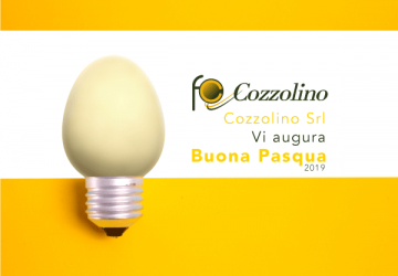 (Italiano) Buona Pasqua da Cozzolino!