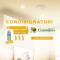 Condizionatori e prodotti per la loro igienizzazione